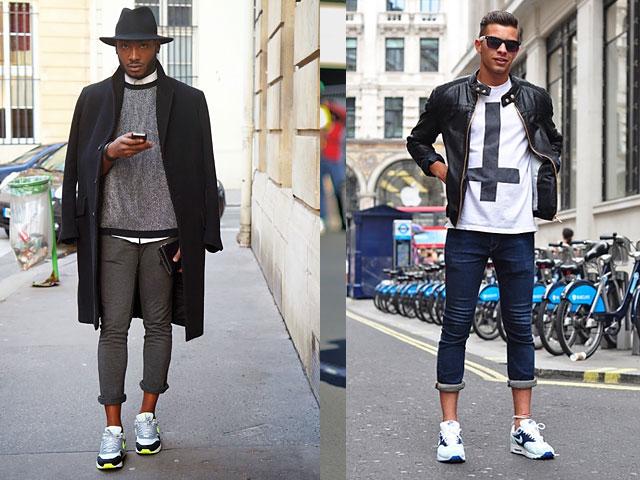 5 Hottest Fashion Trend for men Summer 2018