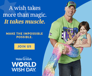World Wish Day for Children : 29th April – Make it Very Special for Every Child