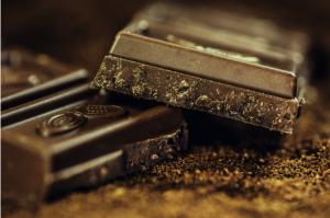 Dark- chocolate