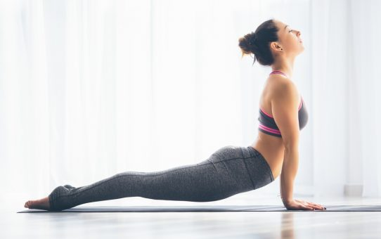 The 9 Health Benefits of Yoga