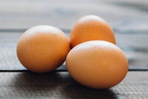 healthy food - Egg