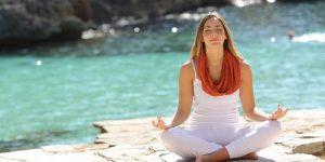 quality breath by yoga