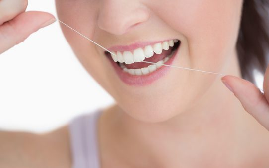 Good Tips for Daily Oral Care at Home