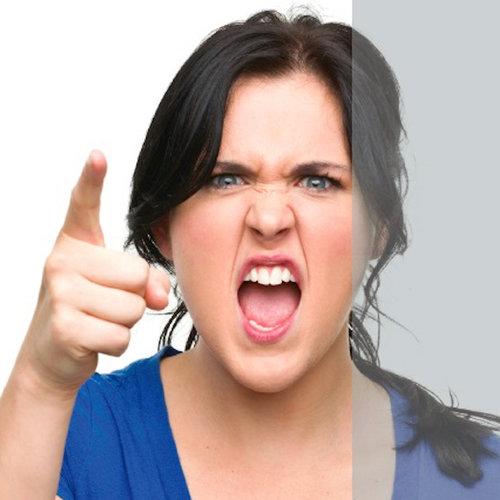 ptsd agressive behavior symptoms