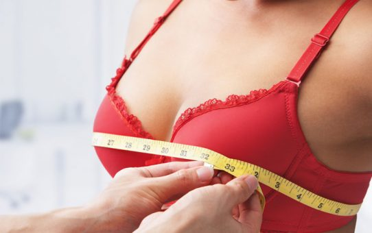 Imperative Natural Remedies and Ways for Breast Enhancement