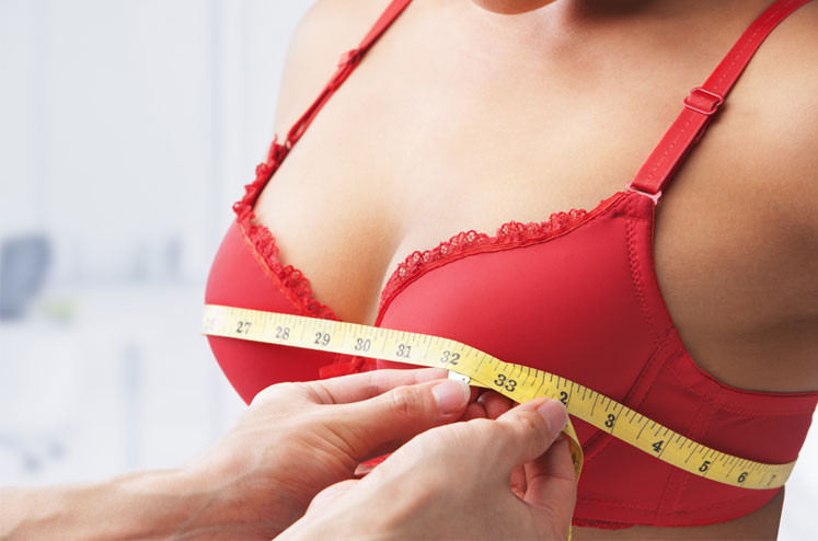 breast enlargement tips, ideas, remedies