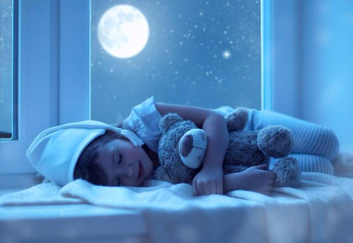 Insomnia: What if I wake up at night?