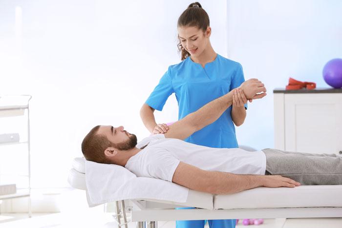 Massage Therapy Vs Medicine
