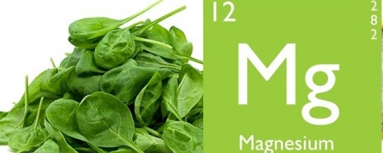 Magnesium intake for migraines treatment