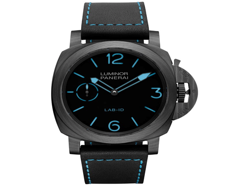 Panerai is the perfect mix of Italian design and Swiss technology