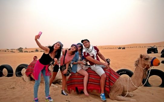 Desert Safari Dubai – Must Visit One Time in Your Life