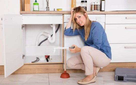 5 Simplest Solutions to Common Plumbing Problems