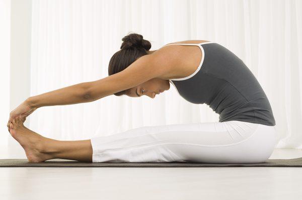 Yoga Boost Your Metabolism