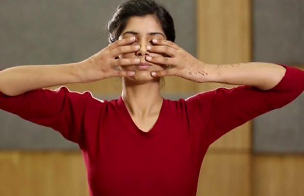 bhramari pranayam for migraines