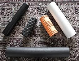 Short Foam Rollers