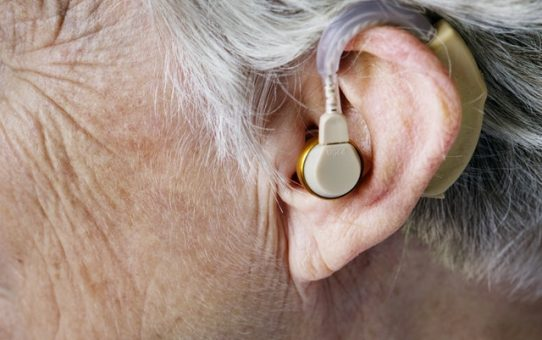 Hearing Loss – Symptoms, Types and Treatment