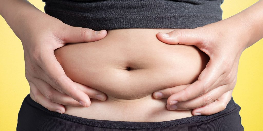 basics of belly fat