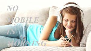 mobile free MORNING