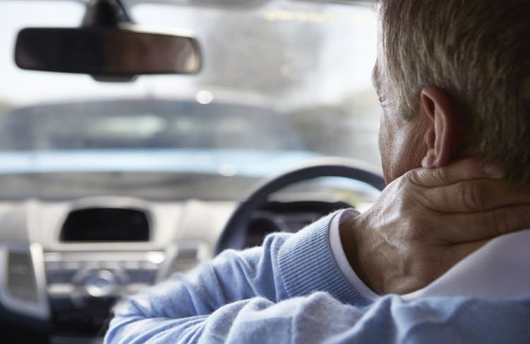 Car Accident Treatment