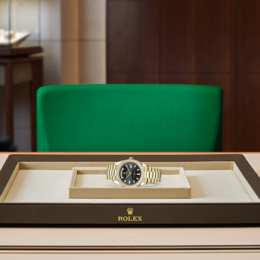 Rolex is arguably the most famous, most identifiable, most luxury watch brands