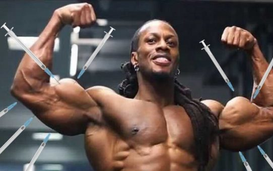 Why People Abuse Steroids?