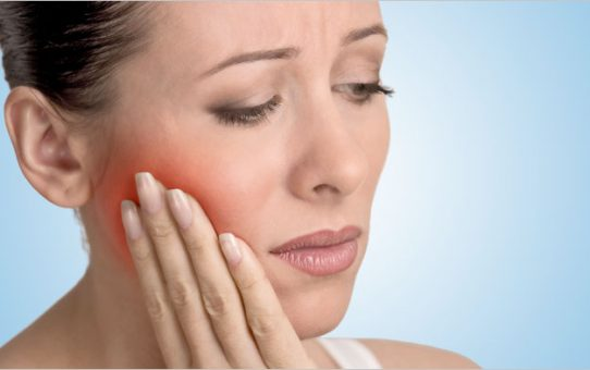 Best Ways to Relieve Tooth Pain After Crown