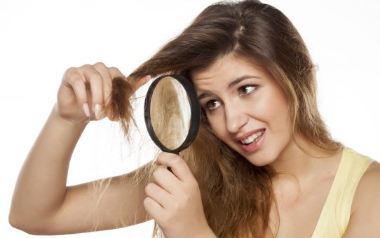 How to Reduce Hair Fall – The Secrets Revealed