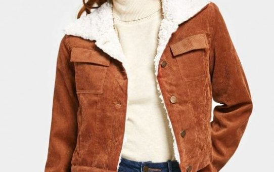 Top 5 Stylish Cropped Jackets for Girls in 2018