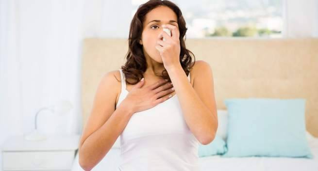 Asthma Disease and 3 Best Natural Remedies For It