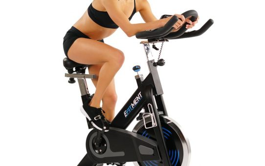 Spin Bike Exercise and It's Benefits