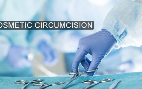 An Insight into the Common Adult Circumcision Styles
