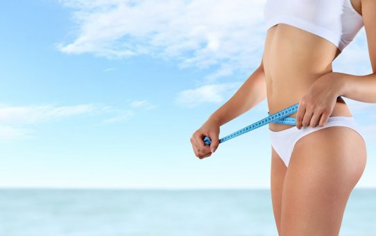 Stay Motivated This Summer With These 5 Weight Loss Things