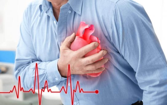 Top 5 Symptoms and Causes of Heart Attack – Advice Best Cardiologist in Kolkata