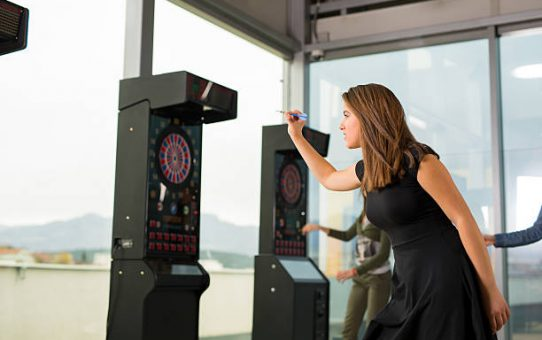 Why you should be playing darts | Benefits of playing darts