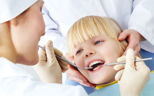 Top Pediatric Dental Clinics Associated with AAPD