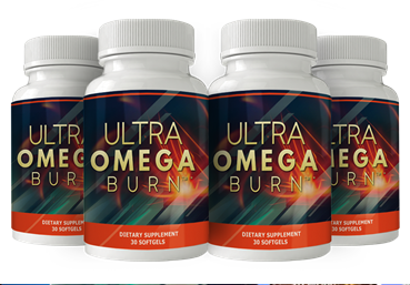Lose Weight Fast with Ultra-Omega Burn