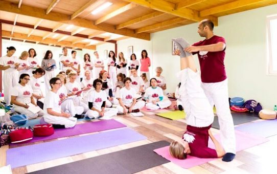 The Benefit Of Being A Yoga Teacher – Let's Have A Glare Of Basic Factors!