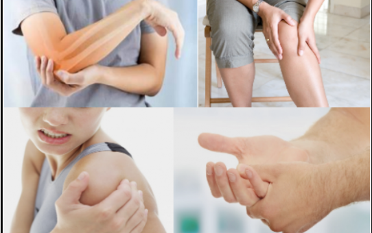 Say Goodbye to Joints Pain Forever with Proflexoral