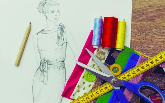 Careers in Fashion Industry