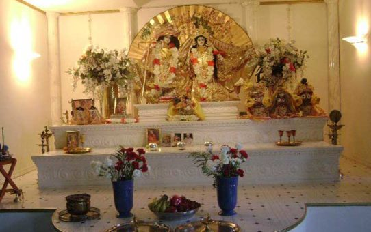 Designing Your Pooja Room According To Vastu