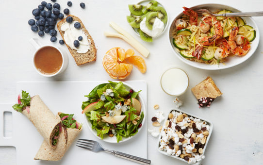 Help Your Customers to Find a Healthy Food with Healthy Meal Delivery App