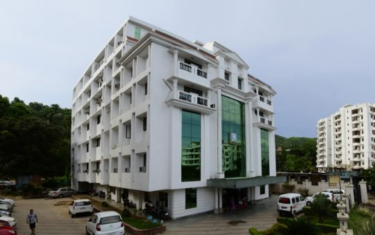 Pratiksha Hospital Guwahati – Multi-specialty Health Center