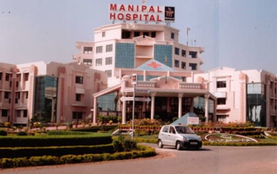 Manipal Hospital in Whitefield Bangalore is the best multi-specialty