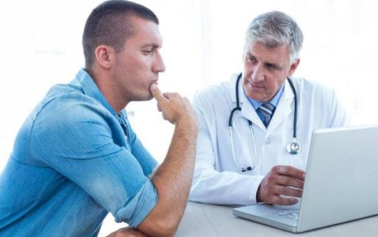 Why should you take prostate seriously?