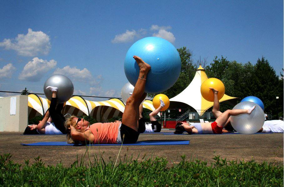 weight loss camps for adults in New York