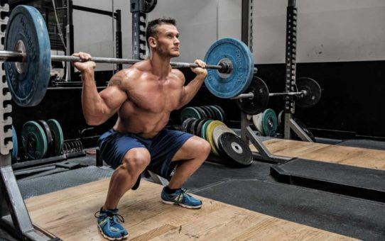 Anabolic Steroid – Uses, Effects and Side-effects