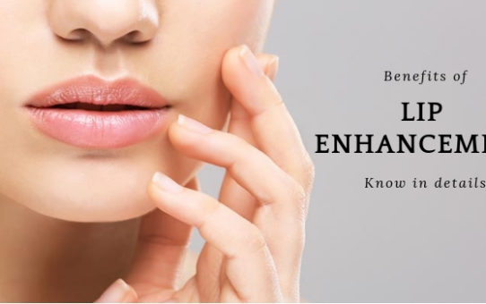 Know in details the multifaceted benefits of lip enhancements