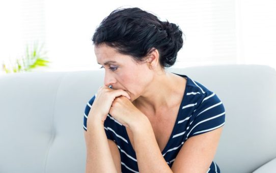 Menopause: What You About To Face