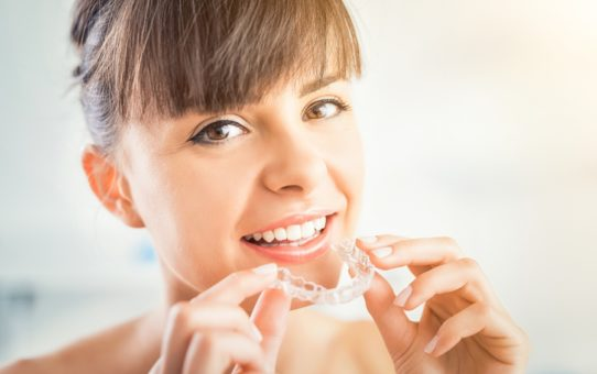 Some Important Things to know before getting Invisalign