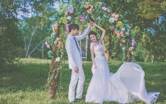 Unique Wedding Preparation Ideas That Will Make Your Wedding Day A Pleasure